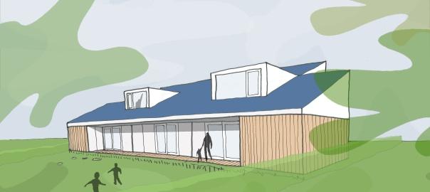 Huiz ontwikkelt ontwerpt en bouwt betaalbare energieneutrale en persoonlijke woningen - Huis vv ...